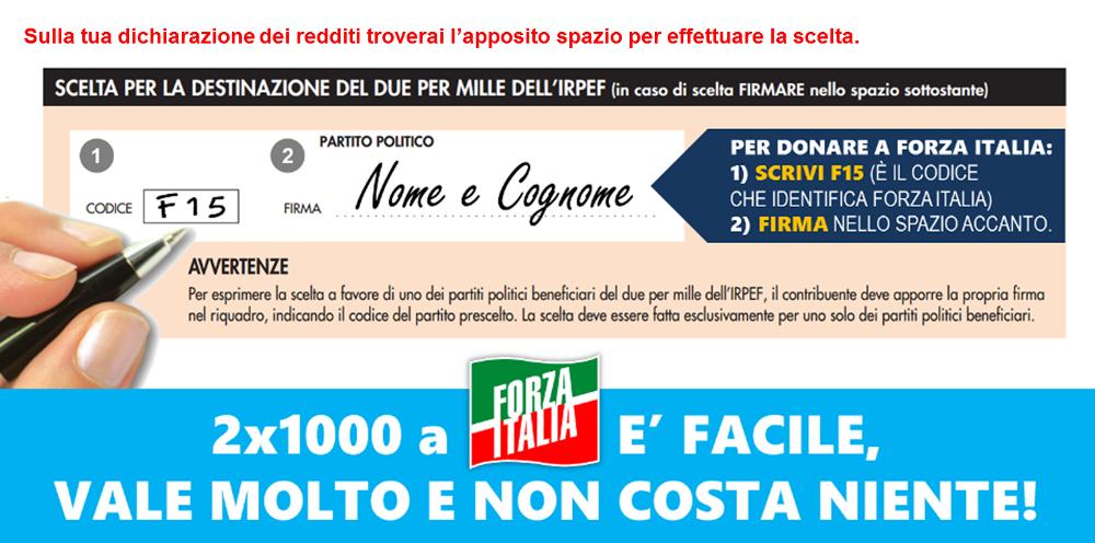 2x1000_come_fare